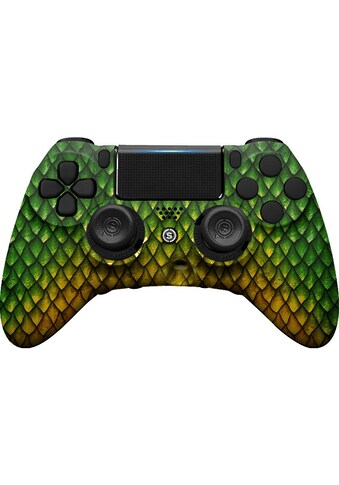 PlayStation 4-Controller »Impact - Green Dragon« kaufen