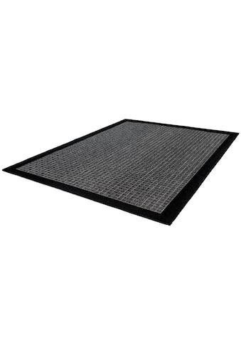 Teppich, »Sunset 608«, LALEE, rechteckig, Höhe 5 mm, maschinell gewebt kaufen