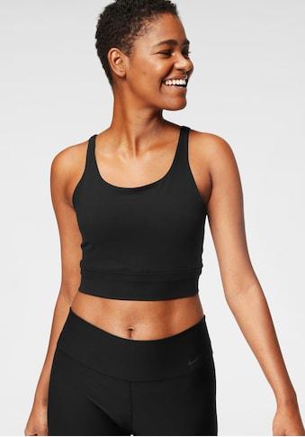 Nike Sport - BH »Yoga Luxe Crop Tank« kaufen