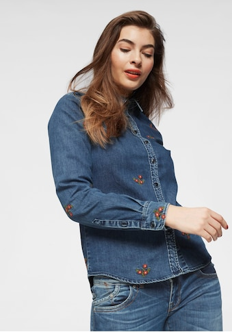 LTB Jeansbluse »BRINDA« kaufen