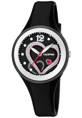 CALYPSO WATCHES Quarzuhr »Trendy, K5751/4« kaufen