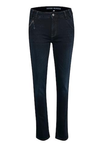Denim Hunter 5 - Pocket - Jeans »DHNew Cape High« kaufen