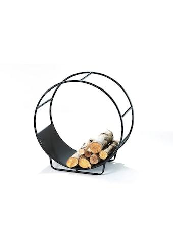 locker Kaminholzkorb »CIRCLE« kaufen