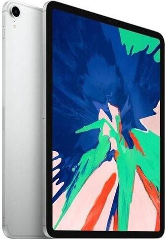 iPad Pro Wi - Fi + Cellular, 1 TB, 11 Zoll, Apple kaufen