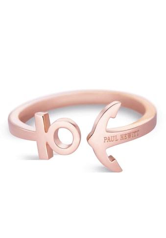 PAUL HEWITT Fingerring »Ancuff, Anker, PH - FR - ARI - R - 50,52,54,56,58« kaufen