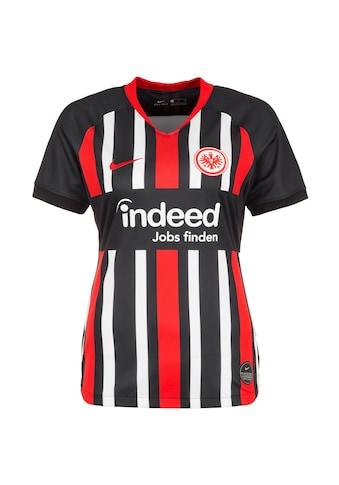 Nike Fussballtrikot »Eintracht Frankfurt Stadium 19/20 Heim« kaufen