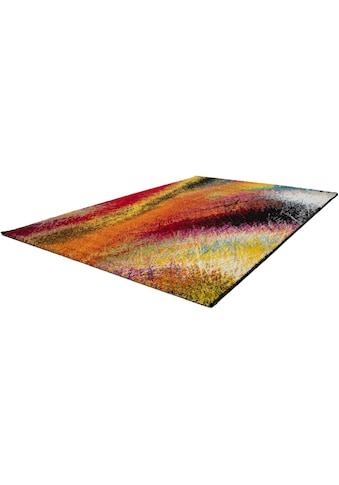 Teppich, »Lima 300«, LALEE, rechteckig, Höhe 15 mm, maschinell gewebt kaufen