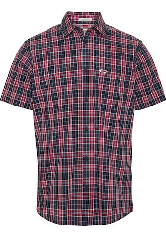 Tommy Jeans Kurzarmhemd »TJM SHORTSLEEVE CHECK SHIRT« kaufen