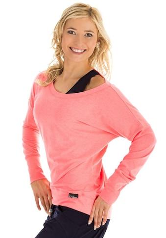 Winshape Oversize-Shirt »Longsleeve WS2« kaufen