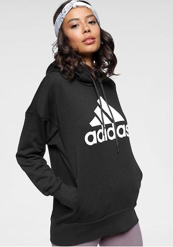 adidas Performance Kapuzensweatshirt »BATCH OF SPORT LONG HOODY« kaufen