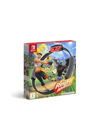 Nintendo Sportspiel, »Ring Fit Adventure« kaufen