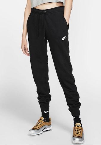 Nike Sportswear Jogginghose »ESSENTIAL WOMENS FLEECE PANTS« kaufen