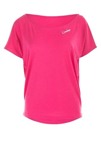 Winshape Oversize - Shirt »MCT002« kaufen