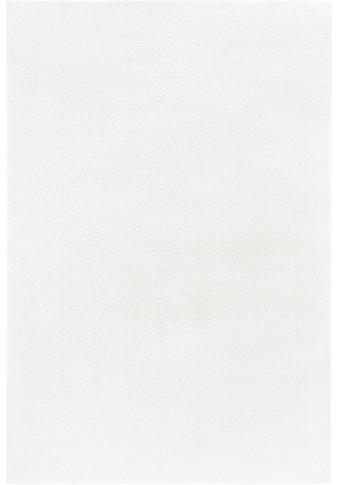 Andiamo Hochflor-Teppich »Cala Bona«, rechteckig, 26 mm Höhe, Besonders weich durch... kaufen