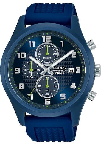 LORUS Chronograph »RM389GX9« kaufen