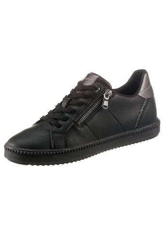 Geox Sneaker »Blomiee«, mit Reissverschluss kaufen