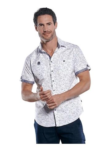 Engbers Dezent gemustertes Hemd Comfort - Stretch kaufen