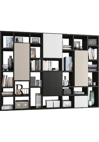 fif möbel Raumteilerregal »TORO 521«, Breite 295 cm kaufen