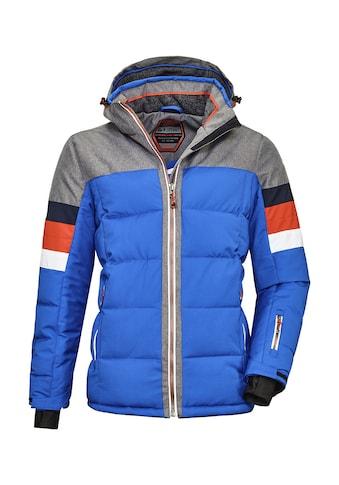 Killtec Skijacke »Tirano MN JCKT C« kaufen