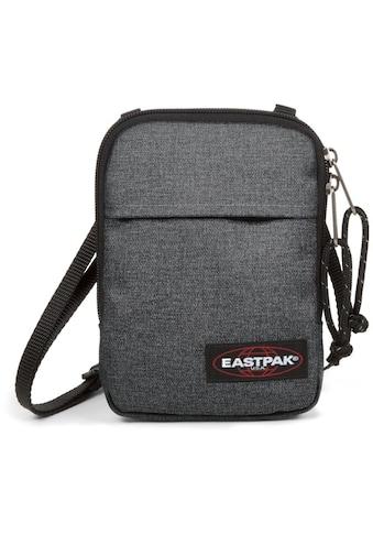 Eastpak Umhängetasche »BUDDY, Black Denim«, enthält recyceltes Material (Global... kaufen