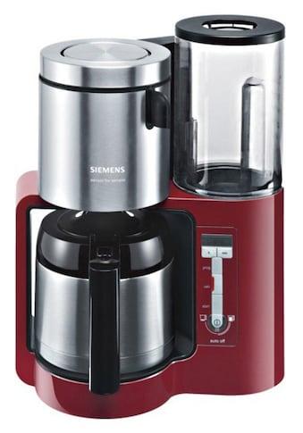 Thermo - Kaffeemaschine, Siemens, »TC86504« kaufen