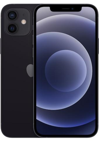 """Apple Smartphone »iPhone 12 - 64 GB«, (15,5 cm/6,1 """" 64 GB Speicherplatz, 12 MP Kamera) kaufen"""