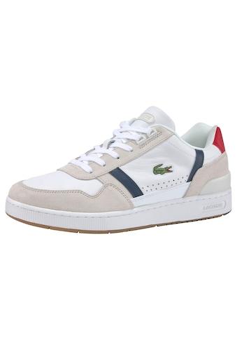 Lacoste Sneaker »T-CLIP 0120 2 SMA« kaufen