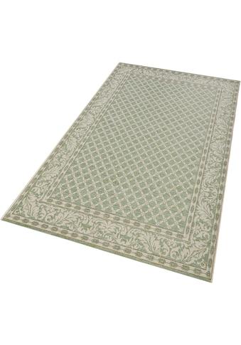 bougari Teppich »Royal«, rechteckig, 4 mm Höhe, Sisal-Optik, In- und Outdoor geeignet, Wohnzimmer kaufen