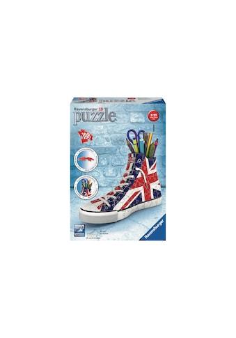Ravensburger 3D-Puzzle »Sneaker Union Jack« kaufen