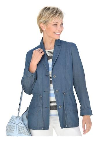 Casual Looks Blusenblazer kaufen