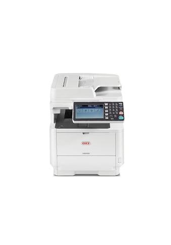 Multifunktionsdrucker, OKI, »MB562DNW« kaufen