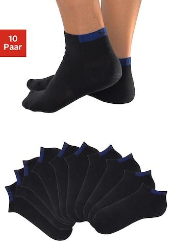 H.I.S Sneakersocken (10 Paar) kaufen