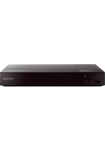 Sony »BDP - S6700« Blu - ray - Player (4k Ultra HD, Miracast (Wi - Fi Alliance) LAN (Ethernet) WLAN, 3D - fähig 4K Upscaling, Full HD) kaufen