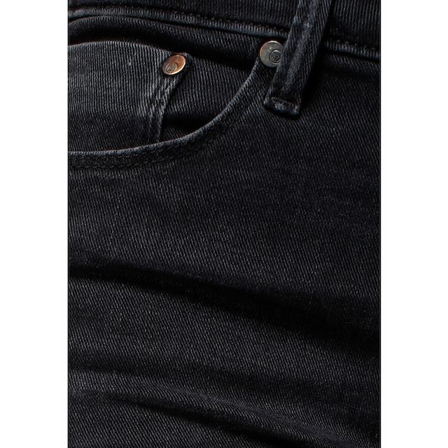 Herrlicher Slim-fit-Jeans »SUPER G SLIM«