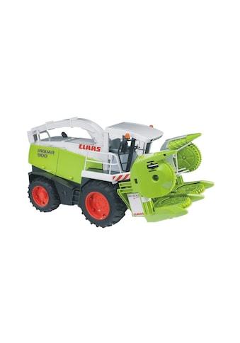 Bruder® Spielzeug-Traktor »Claas Jaguar 900 Feldhäcksler« kaufen