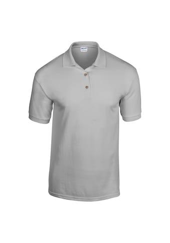 Gildan Poloshirt »DryBlend Kinder Unisex Polo - Shirt (2 Stück/Packung)« kaufen