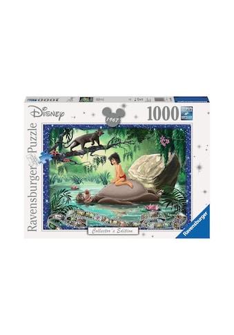 Ravensburger Puzzle »Dschungel Buch« kaufen