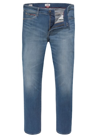 TOMMY JEANS Skinny - fit - Jeans »SIMON SKINNY« kaufen