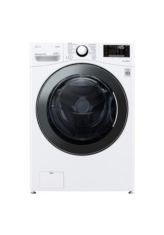 LG Waschmaschine, F11WM17TS2, 17 kg, 1100 U/min kaufen