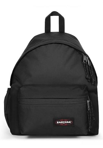 Eastpak Laptoprucksack »PADDED ZIPPL'R+, Black«, enthält recyceltes Material (Global... kaufen