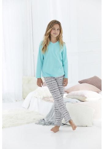 Buffalo Pyjama (Set, 2 - tlg.) kaufen