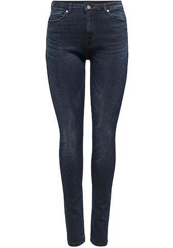 Only High-waist-Jeans »ONLPAOLA LIFE« kaufen