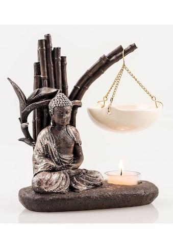 "Home affaire Duftlampe ""Buddha"" kaufen"