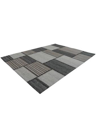 Kayoom Teppich »Phoenix 112«, rechteckig, 6 mm Höhe, Wohnzimmer kaufen