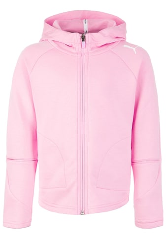 PUMA Trainingsjacke »Evostripe Move Hooded« kaufen