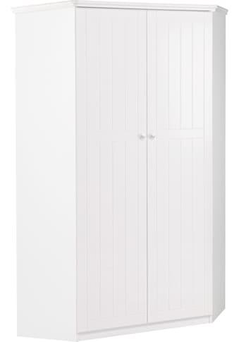 Roba® Eckkleiderschrank »Florenz« kaufen