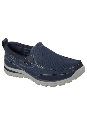 Skechers Slip - On Sneaker »SUPERIOR« kaufen