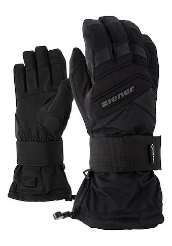 Ziener Snowboardhandschuhe »MEDICAL GTX(R)« kaufen