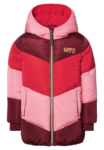 Noppies Winterjacke »Buxar« kaufen