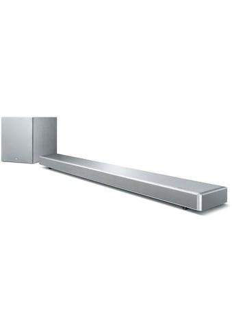 Yamaha Soundbar »YSP-2700 MusicCast, Silberfarben« kaufen